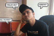 Bermula Dengan RM40 Akhirnya Bawa Pulang RM20k, Jom Dengar Cerita Pemenang Ni!