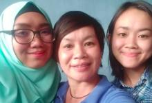 'Asal Kamu Dari Rahim Yang Sama' – Walaupun Anak Berbeza Agama, Kasih Sayang Ibu Ini Tetap Utuh