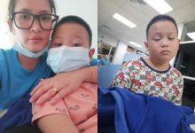 'Doktor Kata Anak Hanya Demam Panas Tapi Lepas Buat Test Rupa-Rupanya…'