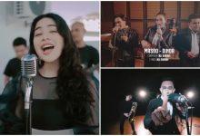[VIDEO] Jom Layan 5 Cover Medley Lagu Final #AJL34, Suara Azmi Bikin Meremang!