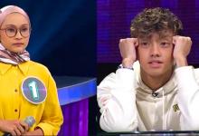 [VIDEO] 'Tipah Tertipu!' – Bila Ismail Izzani Singkirkan Kesemua Penyanyi Sebenar I Can See Your Voice, Serius Kelakar!