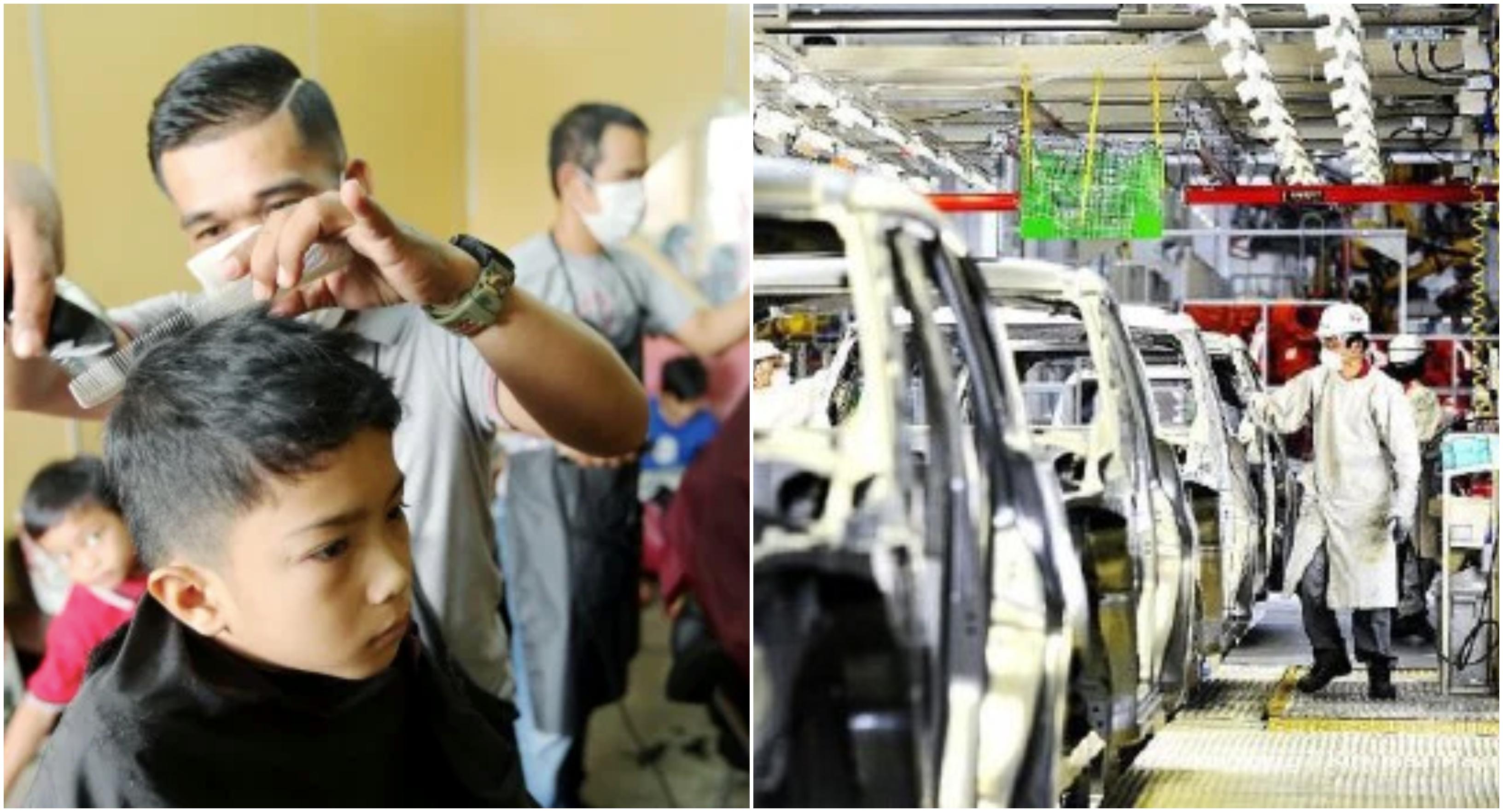 9 Sektor Tambahan Dibenarkan Operasi Sepanjang Pkp