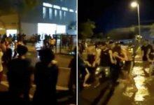 Menari Sambil Mabuk, 62 Lelaki Myanmar Dicekup Polis Rai Pesta Songkran Sewaktu PKP