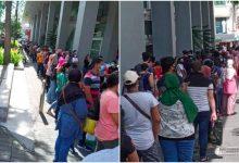 Viral Foto Beratur Panjang Di Kenanga Wholesale City, Wartawan Dedahkan Hal Sebenar