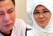 'Bagaimana Merendah Diri Seorang Permaisuri' – Aznil Menggigil Bercakap Dengan Raja Permaisuri Agong