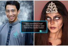 Tidak Berhasrat Menuduh Budaya Jawa Syirik & Khurafat, Da'i Wan Dazrin Mohon Maaf