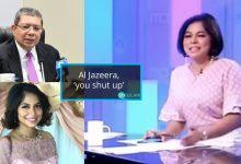 Gelar Al Jazeera Sebagai 'Al Jahiliyah', Pengacara TV Dikenakan Tindakan