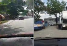 'Itu Adalah Fitnah' – Ketua Polis Sungai Buloh Jawab Isu Video Viral