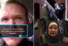'Rasa Sakit Seperti Bersalin Berulang Kali' – Tangisan Ibu Mangsa Tembakan Masjid Christchurch Undang Sebak