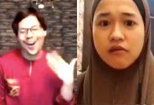 'Nasib Tak Sambung Next Line' – Syamel Konfiden Nyanyi Lagu 'BTS', Reaksi Terkejut Ernie Menghiburkan!