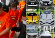 Polis Sahkan Addy Kanna & Alvin Goh Tak Terlibat Macau Scam Tapi…