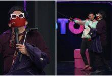 Tampil Segak & Macho, Netizen Puji 'Comeback' Azwan Ali Di Lagu Cinta Kita