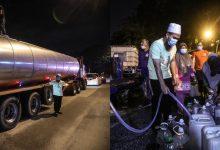 'Sayu Rasa Hati…' – Ebit Lew Agih Air Kepada Penduduk Selangor