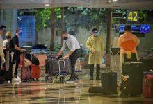 Singapura Catat Satu Kes Mutasi Strain Virus UKB117