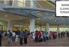 Massive Clearance Sale Tawar Diskaun Sehingga 90% & Barangan Serendah RM 1!