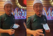 'Kalau Dah Termakan Tapi…' – Ustaz Ahmad Dusuki Jawab Hukum Makan Daging Kartel Haram