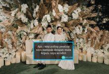 'Amat Sukar Untuk Maafkan, Jika Tak Ceraikan Dia, Saya Suami Yang Dayus'