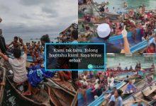 [VIDEO] 'Ramai Tanya Saya Siapa Tuhan. Tuhan Tu Apa..' – Ustaz Ebit Lew Islamkan Satu Kampung