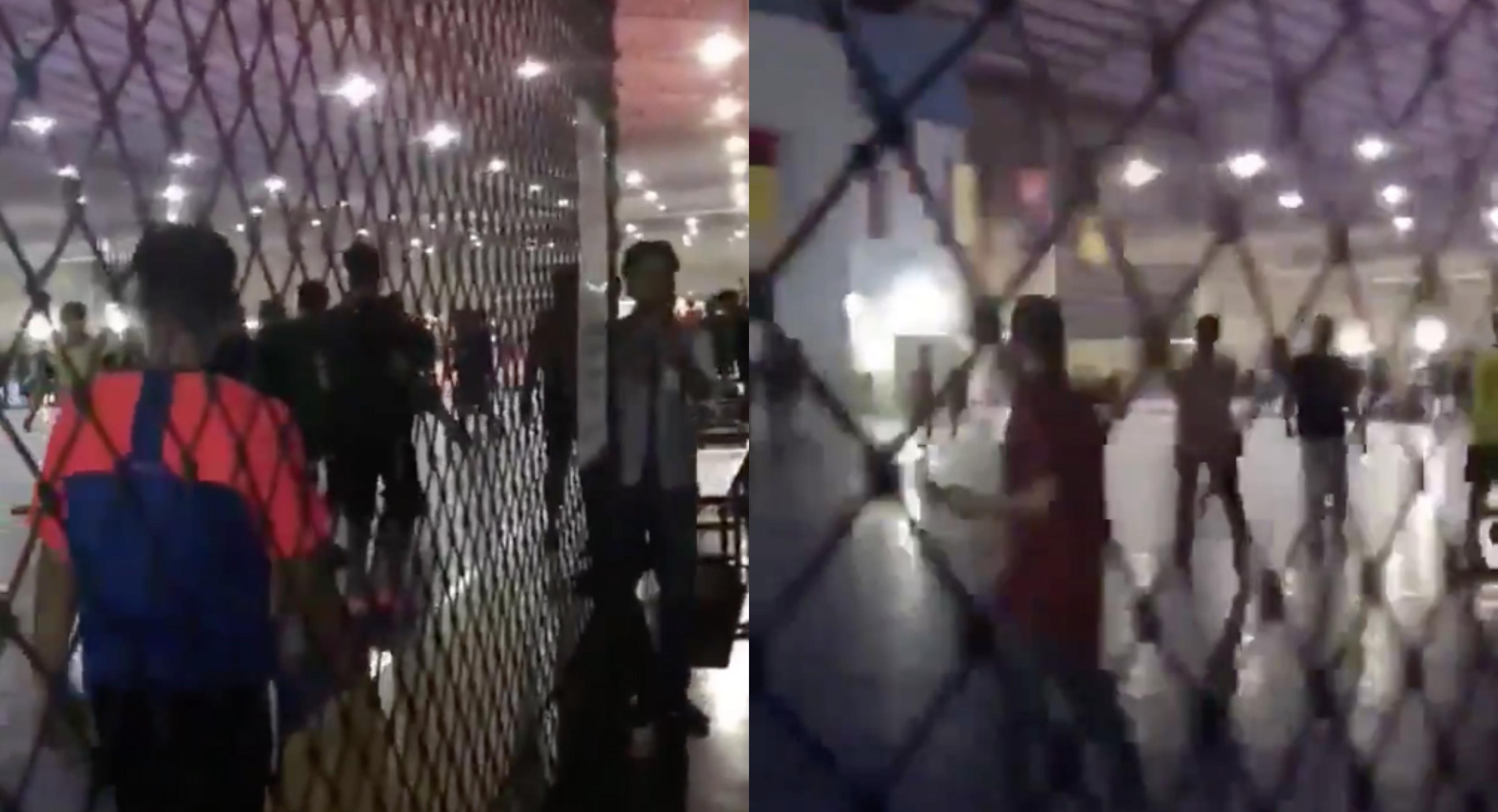 Tak Puas Hati Main Futsal, Youtuber Bawa Geng Belasah Orang? 4