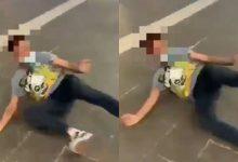 Gaduh Sebab Vape, 16 Lelaki Kena Tahan Selepas Video Viral