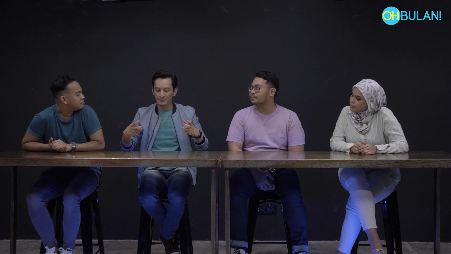 [VIDEO] Naz Rahman Akhirnya Dedah Rahsia Jalan-Jalan Cari Makan! 1