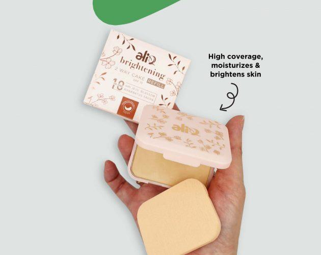 Lengkapkan Rutin Kecantikkan Dengan Rangkaian Produk Alia, Dijamin Halal Dan Selamat Digunakan 8