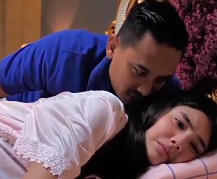 [VIDEO] Baru 15 Tahun, Netizen Terkejut Gadis Bawah Umur Berlakon Adegan Suami Isteri Dalam Bilik 4