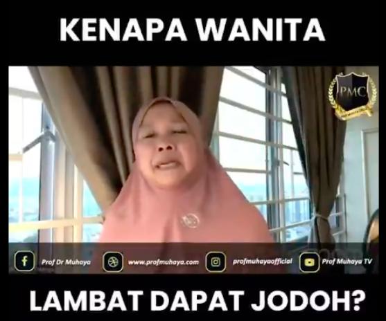 'Mak Saya Tak Ajar Untuk Jadi Bodoh-Bodoh Depan Lelaki…' – Dr Amalina Tampil Bidas Kenyataan Prof Muhaya 2