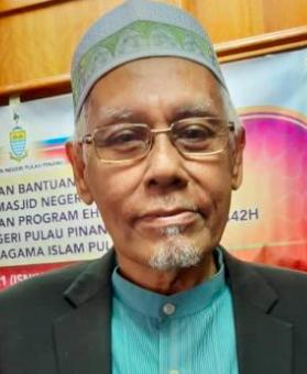 Mufti Pulau Pinang Tak Setuju Tindakan Kibar Bendera Putih Minta Bantuan 6