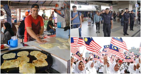 Netizen Kongsi Perkara Unik Jadi Rakyat Malaysia, Mesti Korang Pun Boleh Relate!