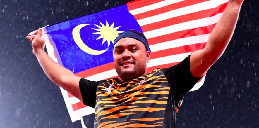 Keputusan Rayuan Malaysia Ditolak, Pingat Emas Kekal Milik Ukraine 2