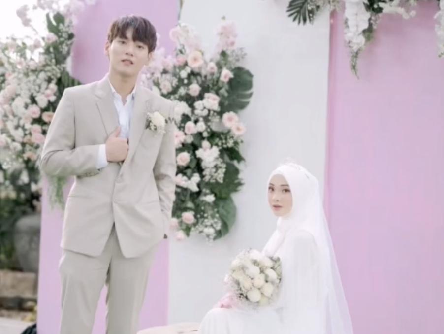 'Untunglah Dapat Oppa!' – Influencer Kahwin Lelaki Korea Jadi Perhatian, Ramai Minta Tips 4