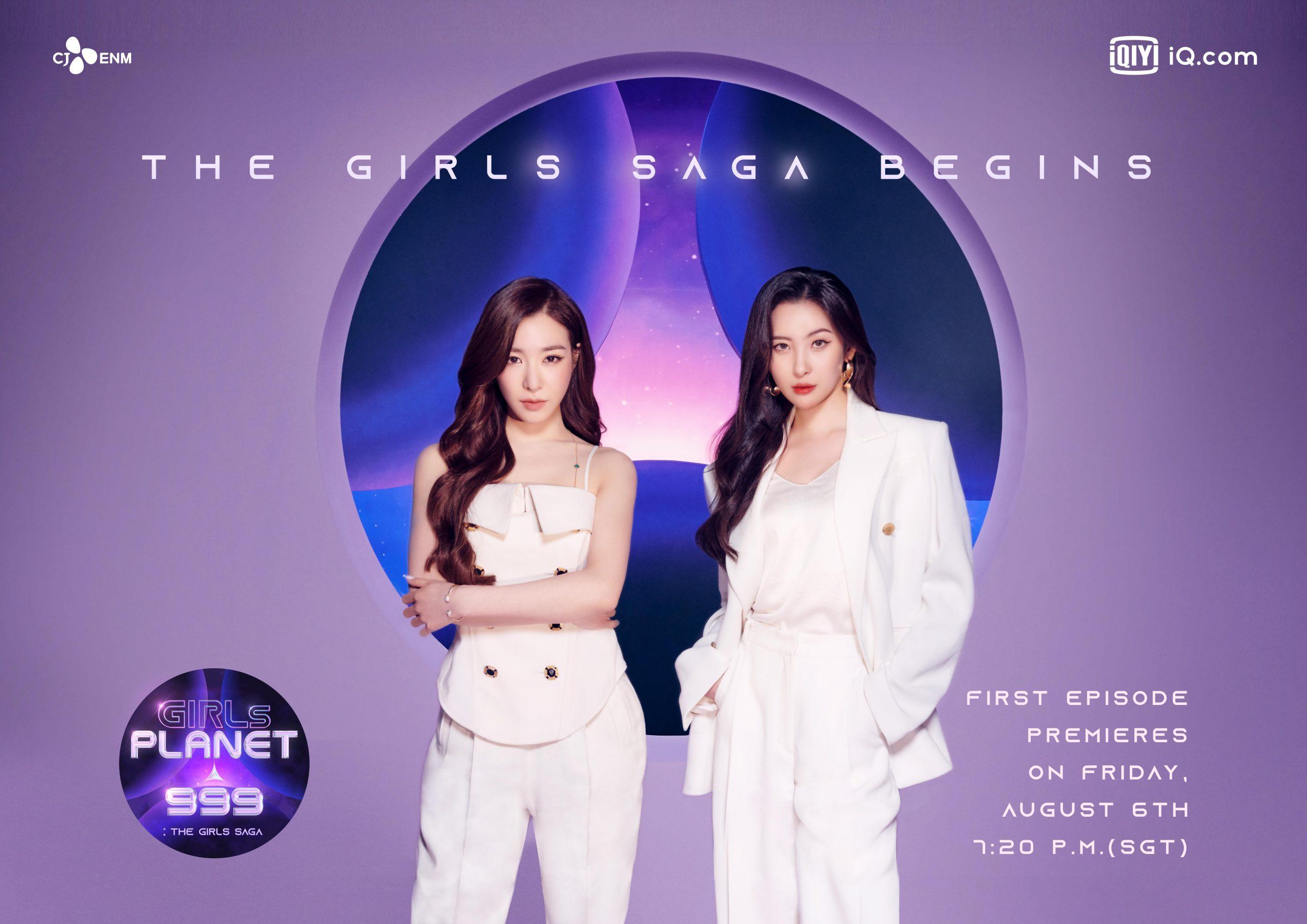 Ini Antara Drama-Drama Menarik Di iQiyi Sepanjang September, Siap Boleh Tebus VIP Percuma! 24