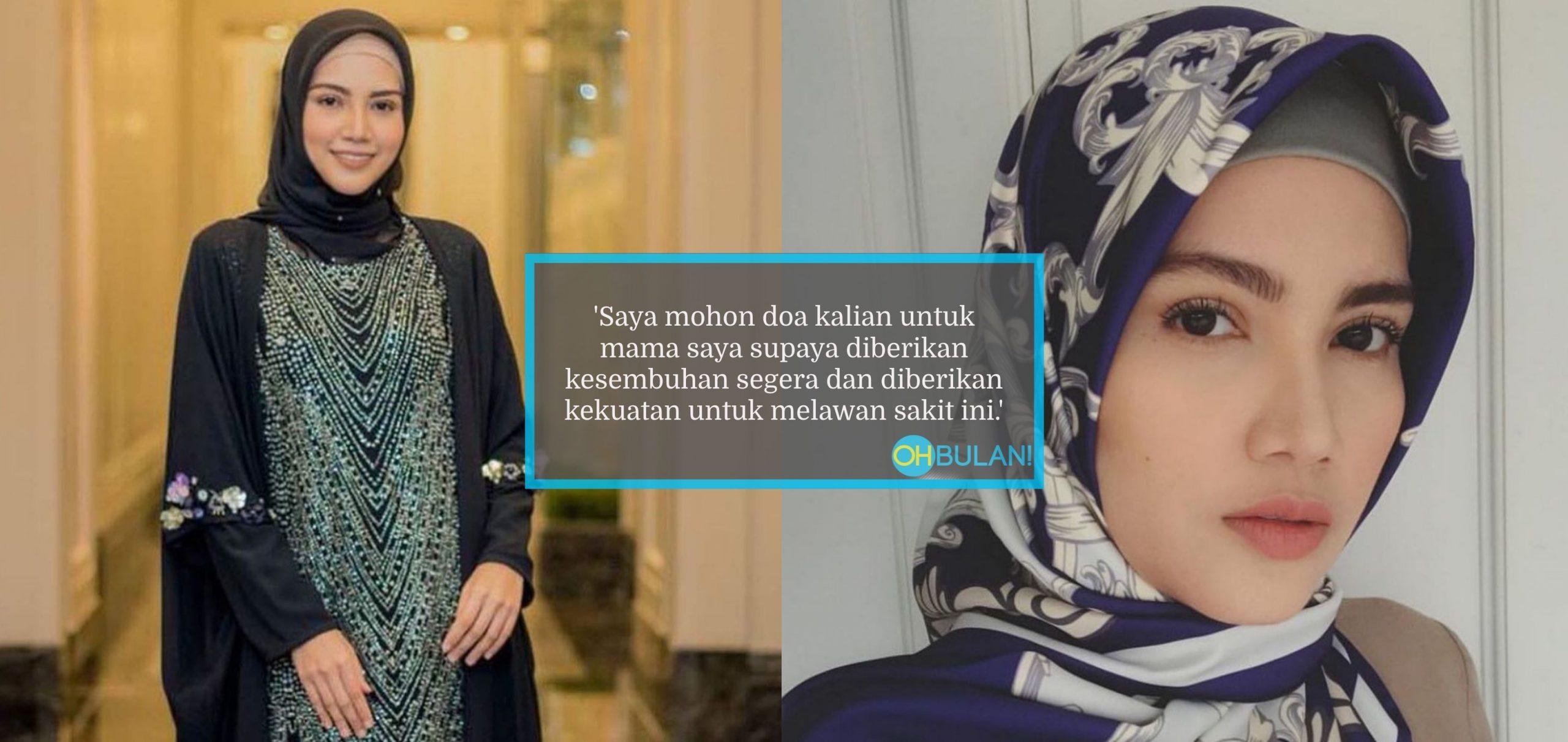 'Saya Mohon Kalian Doa Untuk Mama Saya' – Ibu Elyana Positif Covid-19