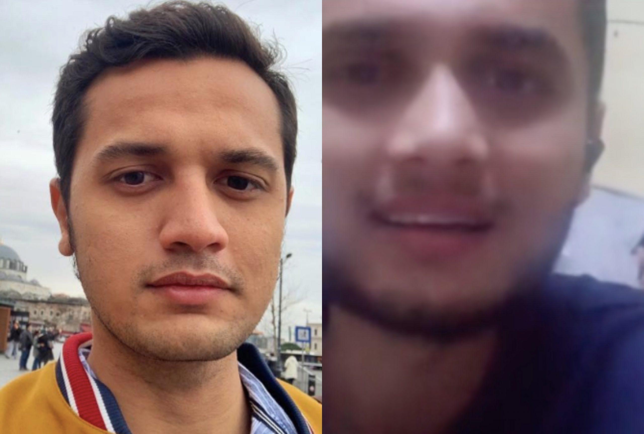 [VIDEO] 'Saya Bukanlah Abang, Tapi Muka Sama' – Lelaki Terhibur Jumpa 'PU Riz' Masa Live 2