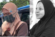 Pengurus Dedah Siti Sarah Sedekah Wang & Agih Tudung Kepada Jururawat Masa Sakit