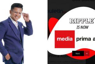 Lancar Strategi Baru, Stesen Radio Media Prima Kini Dikenali Sebagai Media Prima Audio