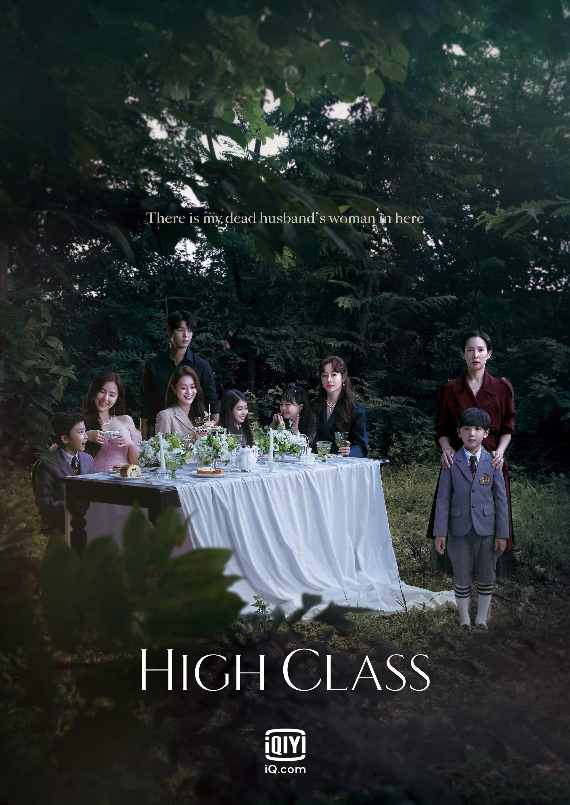 Ini Antara Drama-Drama Menarik Di iQiyi Sepanjang September, Siap Boleh Tebus VIP Percuma! 8