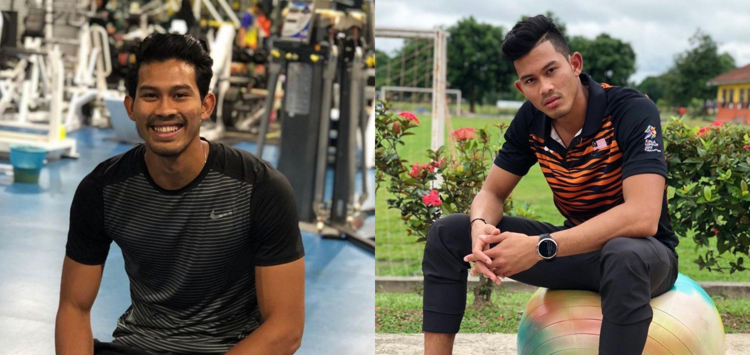 Abdul Latif Dah Berpunya, Rancang Nak Kahwin Lepas Sukan Paralimpik Paris 2024
