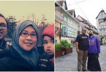 Tingalkan Segalanya & Pulang Ke Malaysia, Ini Kisah Pahit Getir Dr.Intan Belajar PhD Di Scotland!