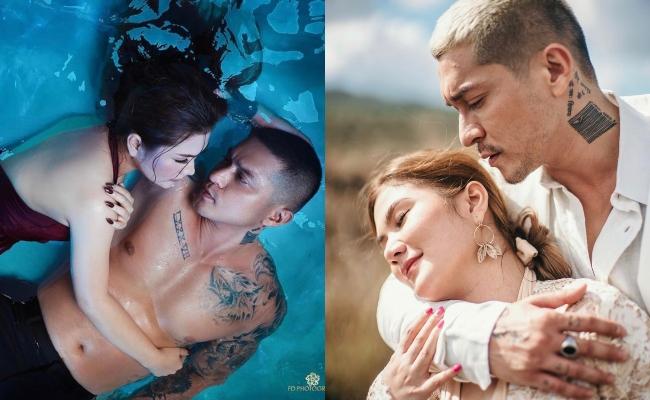 Kongsi Foto 'Pre-Wedding', Miller Khan Mula Terima Ucapan Tahniah – 'Alhamdulillah Semoga Dipermudahkan'