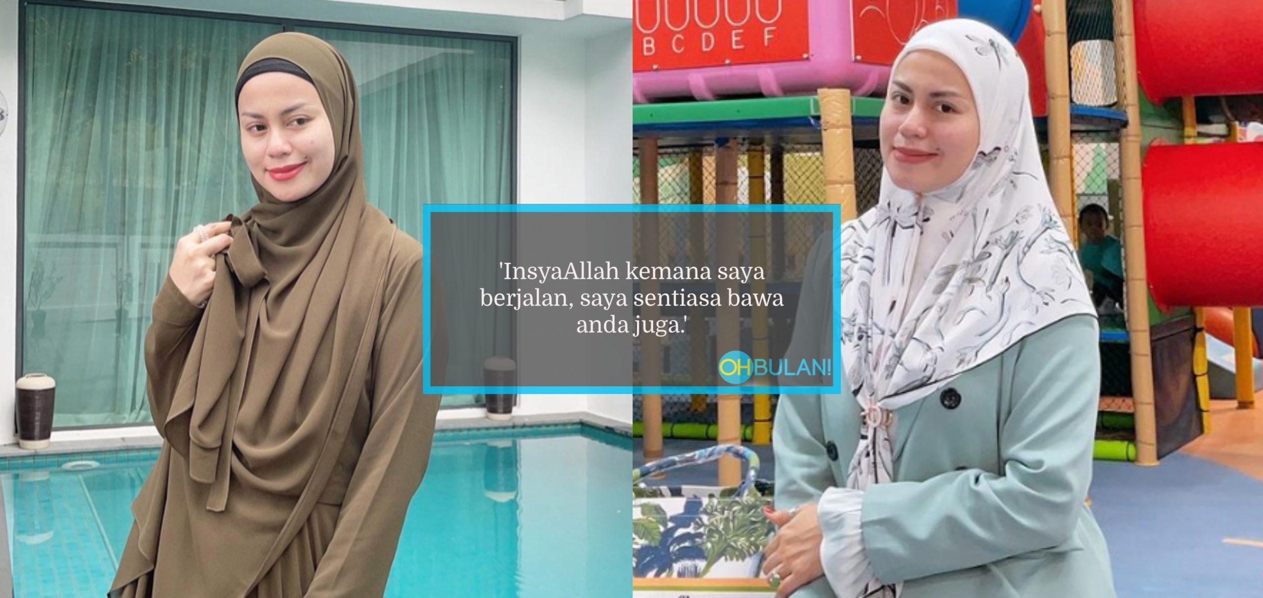 Cari Pembantu Melayu, Rupanya Ramai Nak Kerja Dengan Rebecca Nur Al-Islam – '3 Bulan Sekali Cuti'