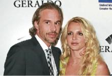 Britney Spears Ditinggalkan Tunang?