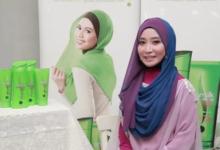"Hijabster : ""Gaya Makan Malam"" Video Tutorial Pertama Sunsilk"