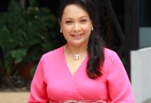 Maria Tunku Sabri Hidapi Ketumbuhan?