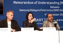 Samsung SMART TV, Tawarkan Program Hebat