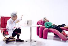 "K-Pop : G-Dragon Lancarkan MV Rasmi ""Crayon"", Swag Habis!"