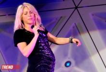 Video : Hamil 6 Bulan, Shakira Masih Lincah Menari