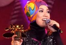 Shila Amzah Teruja Bersaing Dengan Dato' Siti Nurhaliza, Jaclyn Victor