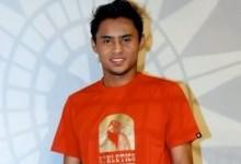 Sikap Aidil Zafuan Ditegur Hakim Syarie